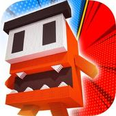Hold on Sir Cube! - unique tower defense game icon