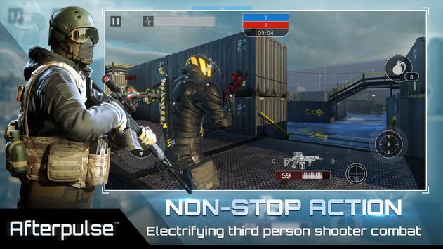 Afterpulse screenshot 6