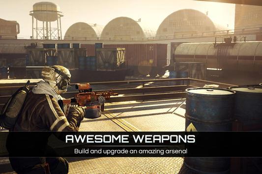 Afterpulse screenshot 4