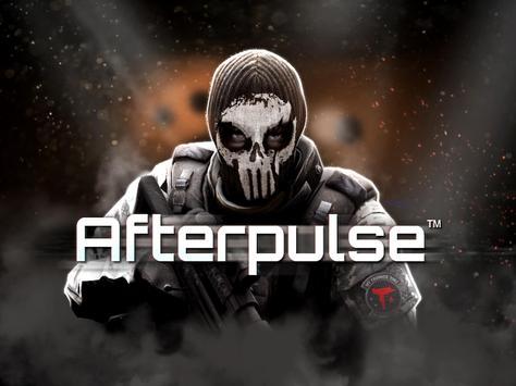 Afterpulse screenshot 5