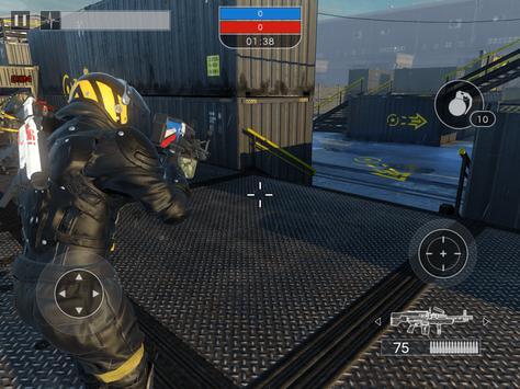 Afterpulse screenshot 13