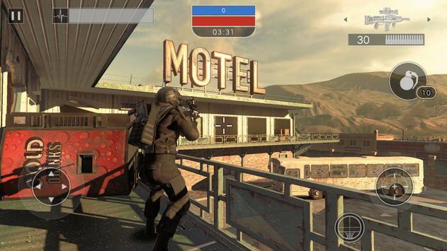 Afterpulse screenshot 1