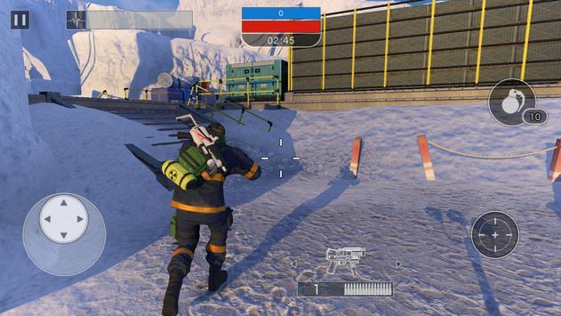 Afterpulse screenshot 2