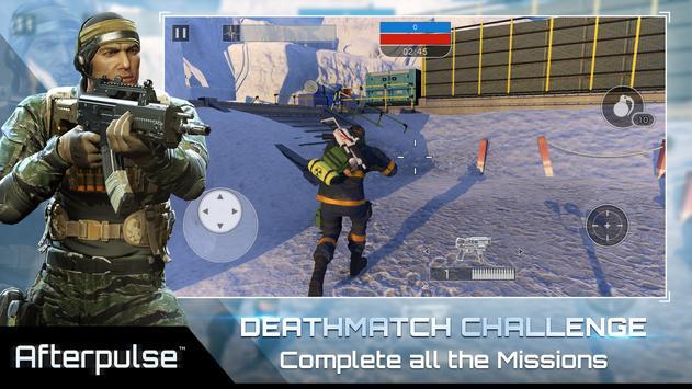 Afterpulse screenshot 3