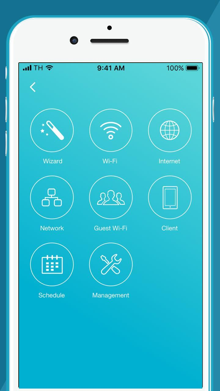 D-Link Wi-Fi for Android - APK Download