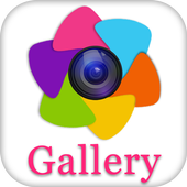 HD Photo Slider Gallery icon