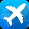 Рейс трекер 2019: Жить Самолет трекер иконка