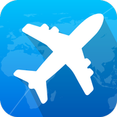 Flight Tracker 2020: Live Plane Finder icon