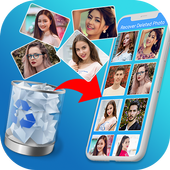 Restore Deleted Photos 2020: Photo Recovery App v5.5 (Pro) (Unlocked)