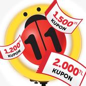 n11.com icon