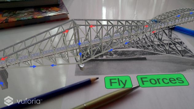 Bridges AR screenshot 10