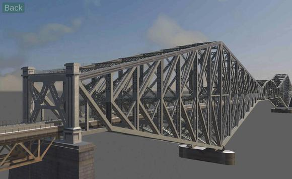 Bridges AR screenshot 1