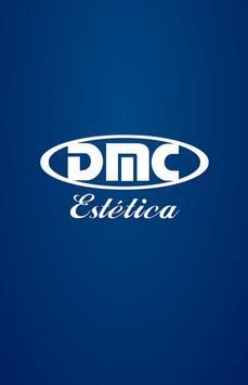 DMC Estética poster