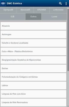 DMC Estética screenshot 2