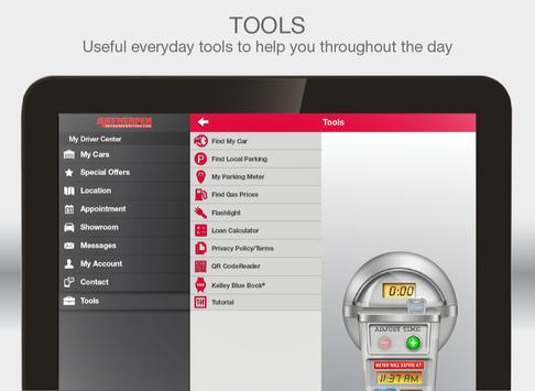 Antwerpen Toyota screenshot 8