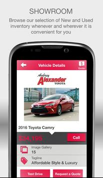 Aubrey Alexander Toyota >> Aubrey Alexander Toyota For Android Apk Download