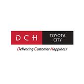 DCH Toyota City icon