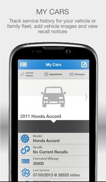 Diamond Valley Honda screenshot 1
