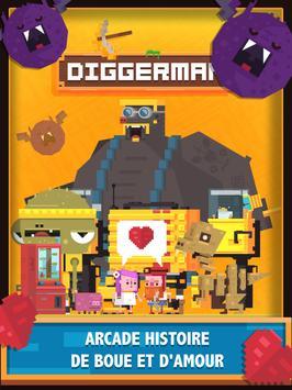 Diggerman capture d'écran 20