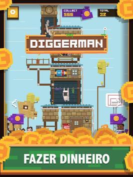 Diggerman imagem de tela 18