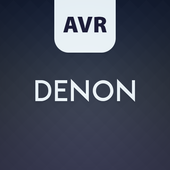 Denon 2016 AVR Remote icon