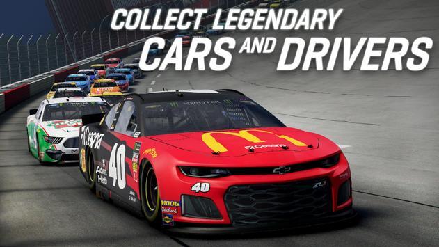 NASCAR Heat 截圖 2