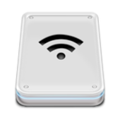 Droid Over Wifi icon