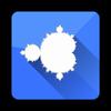Mandelbrot-icoon