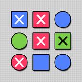 Note maze 2 icon