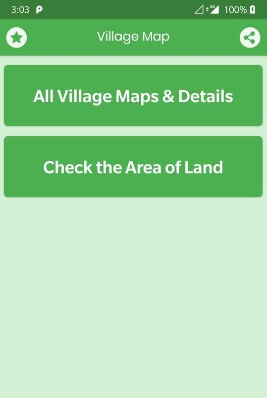 Village maps of India & Bhulekh for Android - APK Download