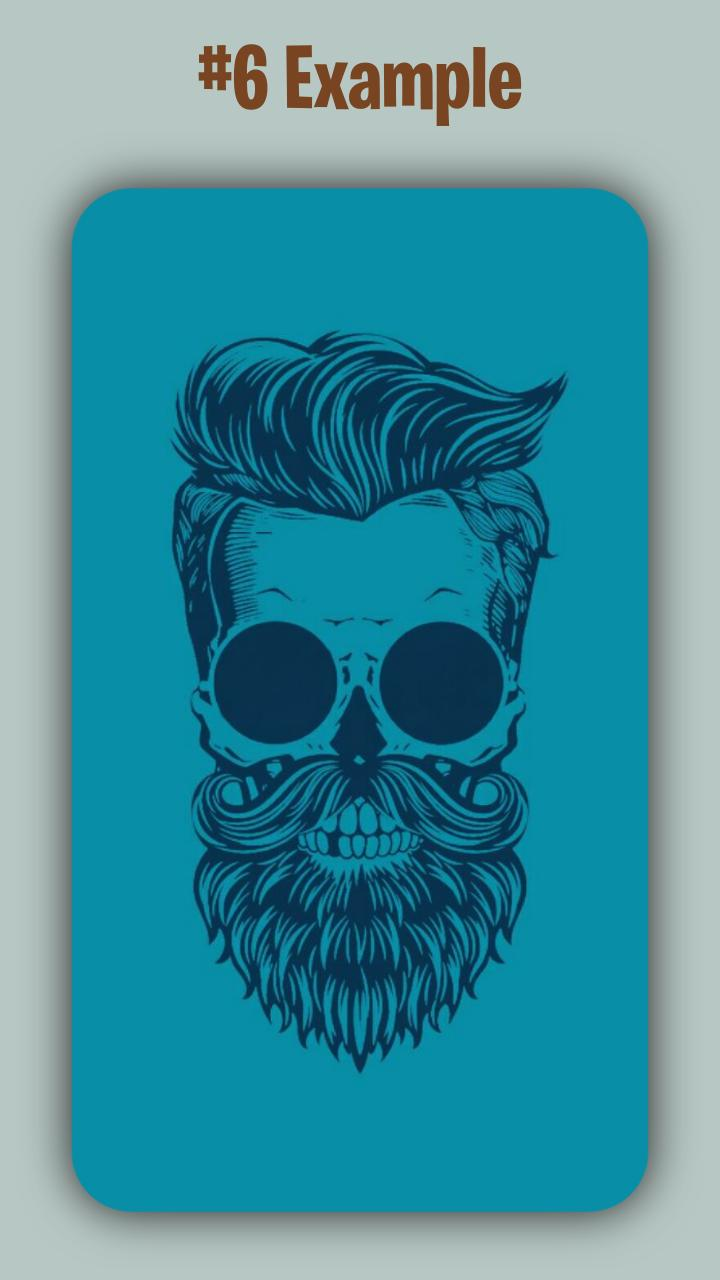 Cool Skull Wallpapers | HD Background for Android - APK Download