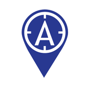 Anyplace Indoor Service icon