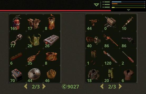 Omega Vanitas screenshot 5