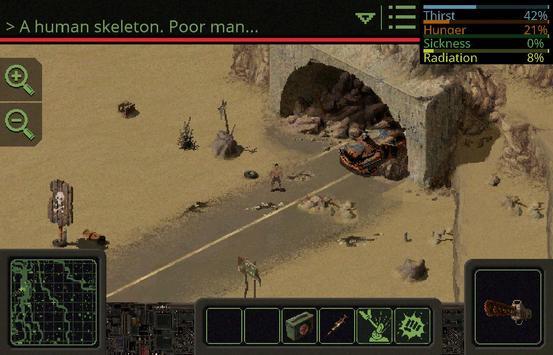 Omega Vanitas screenshot 8