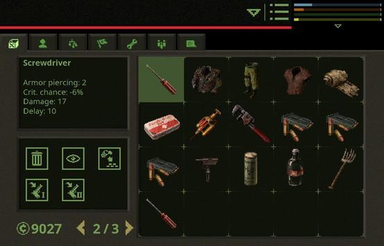 Omega Vanitas screenshot 12