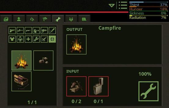 Omega Vanitas screenshot 15