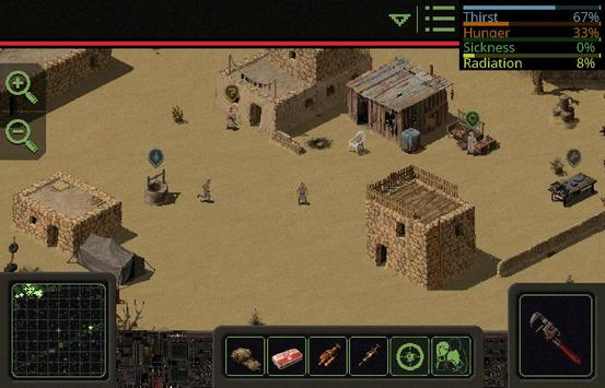 Omega Vanitas screenshot 3