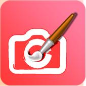 Paint Photo Editor icon