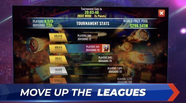 Poker Legends screenshot 3