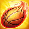 头顶篮球 圖標