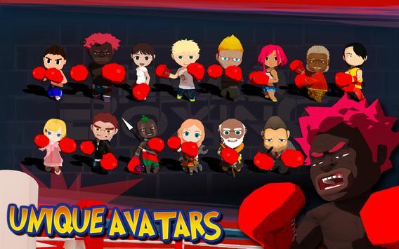 Head Boxing screenshot 1