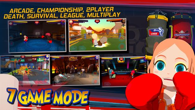 Head Boxing screenshot 2