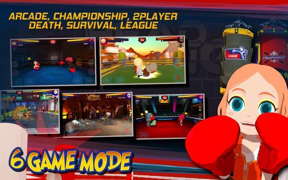 Head Boxing screenshot 6