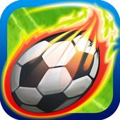 Head Soccer أيقونة