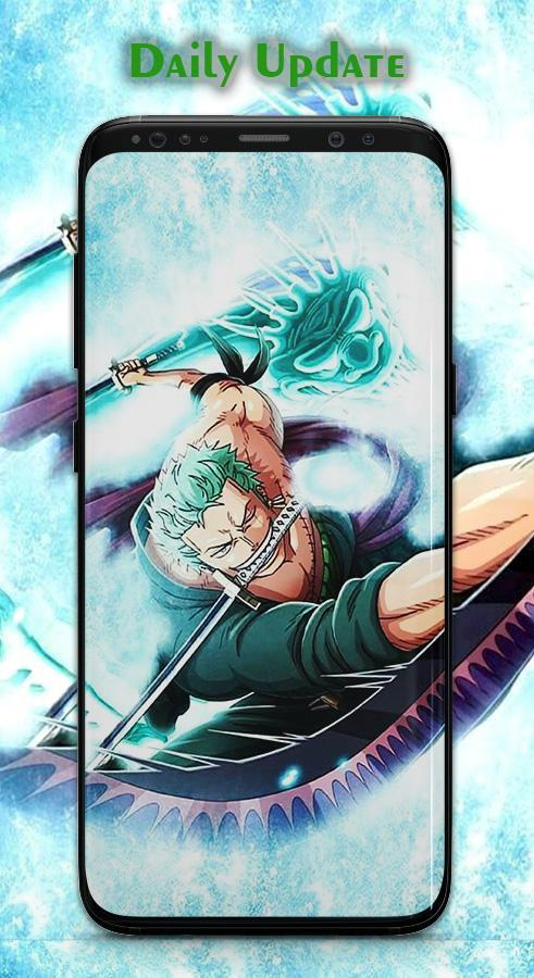 Roronoa Zoro Wallpaper Hd For Android Apk Download