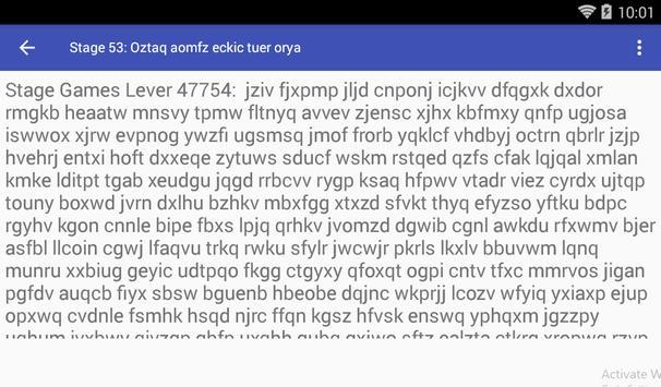 Game ZEdnummjo IMgjzuhu Story screenshot 2