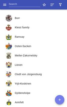 Baron families screenshot 10