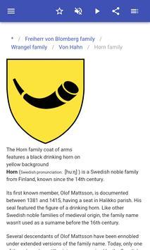 Baron families screenshot 4