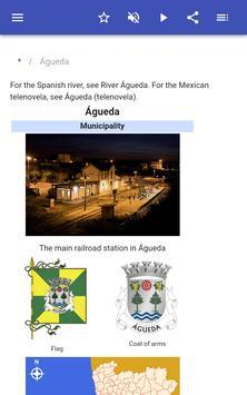 Cities in Portugal screenshot 10