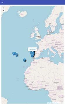 Cities in Portugal screenshot 8